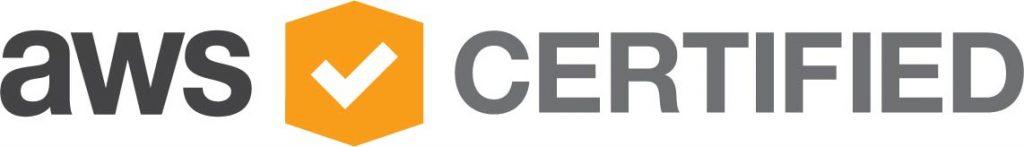 AWS Certified Logo